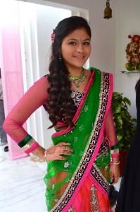 Jacksonville Asian American Alliance Scholar Drashti Brahmbhatt